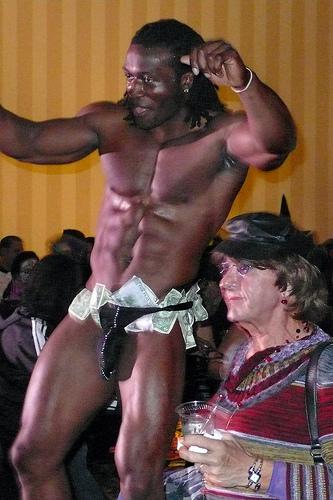 black-dancer