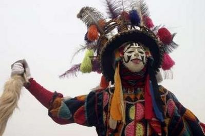 ijaw-masquerade